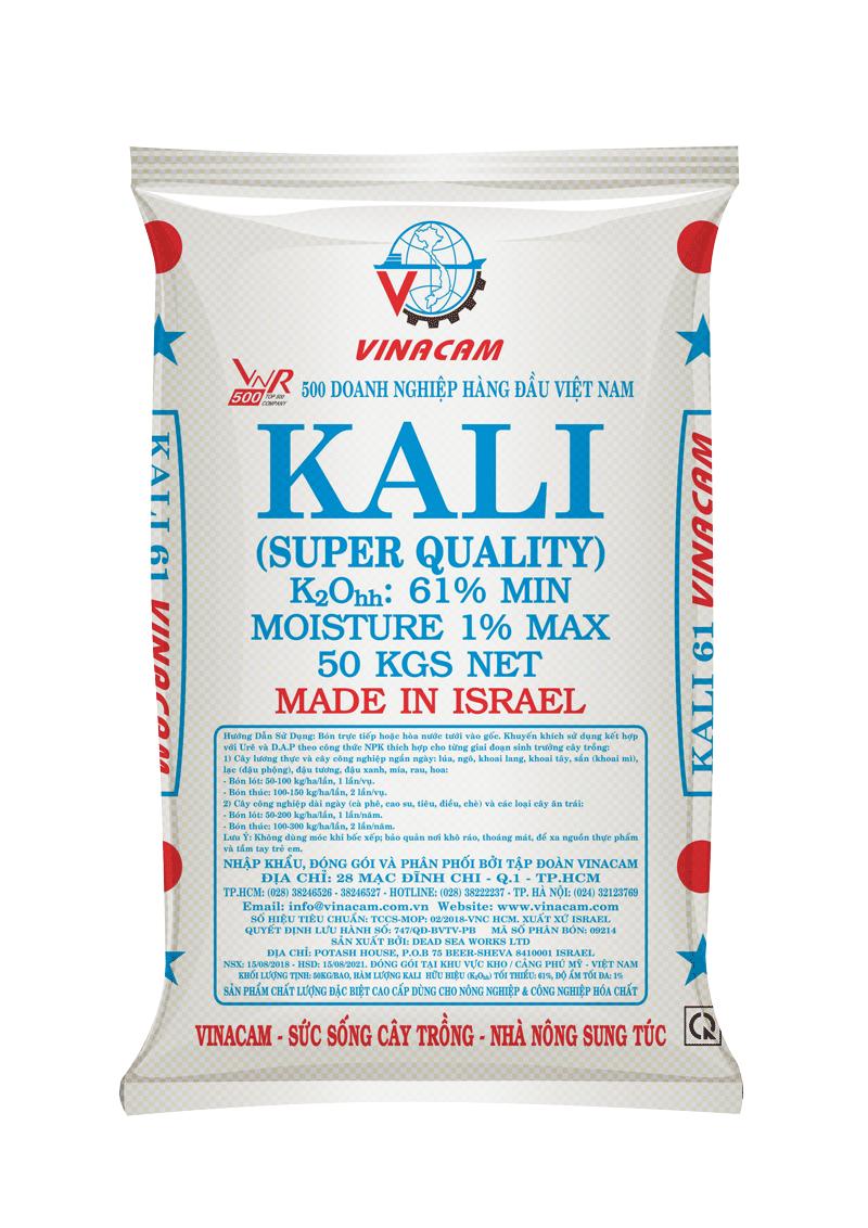 Kali Israel Trắng