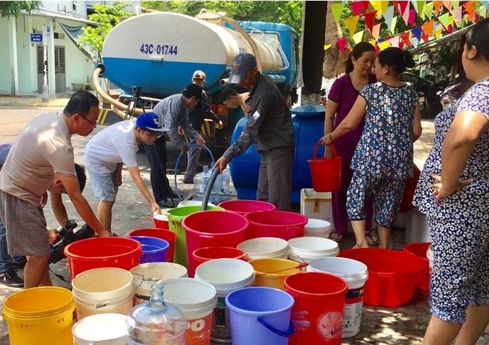 Thư Ngỏ: Chung Tay Hỗ Trợ Nước Ngọt Cho Người Dân Đồng Bằng Sông Cửu Long